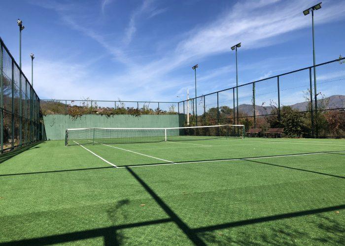 Cancha tenis